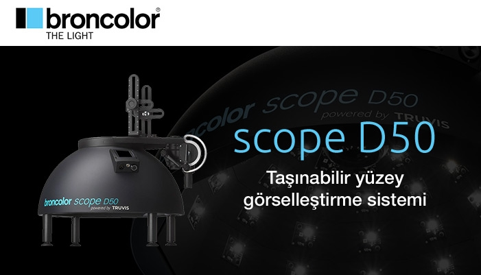 Broncolor Scope D50